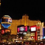 What to pack on a girly holiday to Las Vegas?