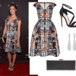 Channel Moran Atias in Temperley London