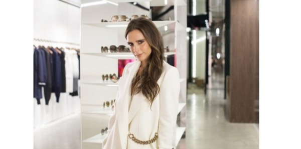 73 questions with Victoria Beckham, Cara Delevingne's new job