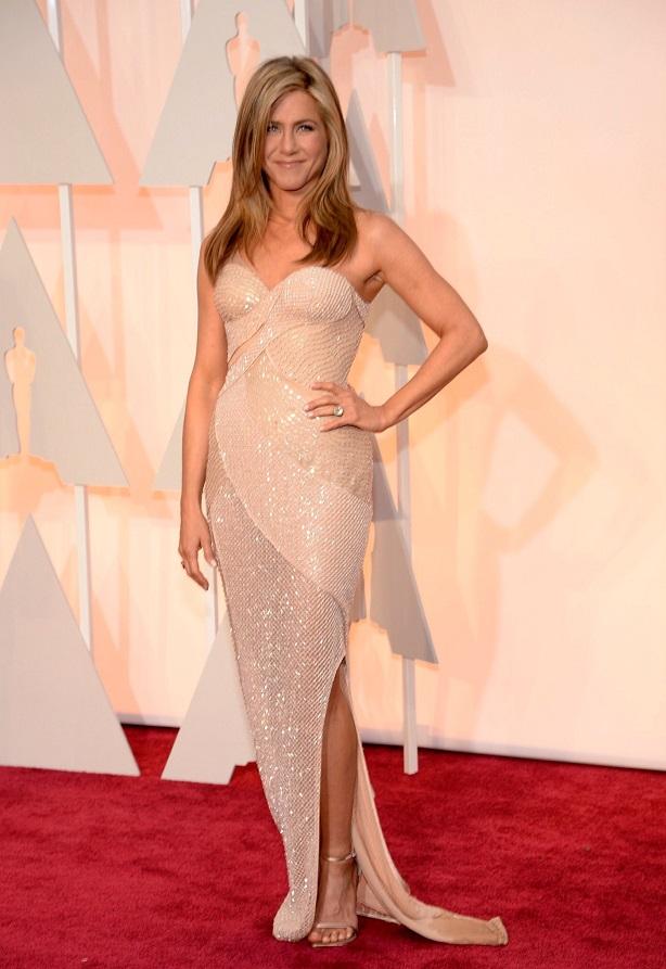 JenniferAniston-Oscars