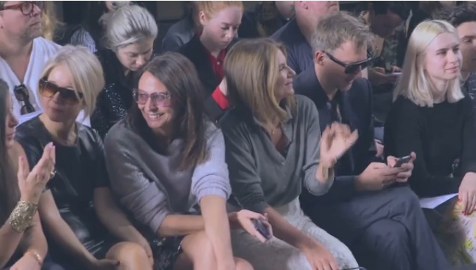 WATCH: London Fashion Week live right here on MFL #LFW