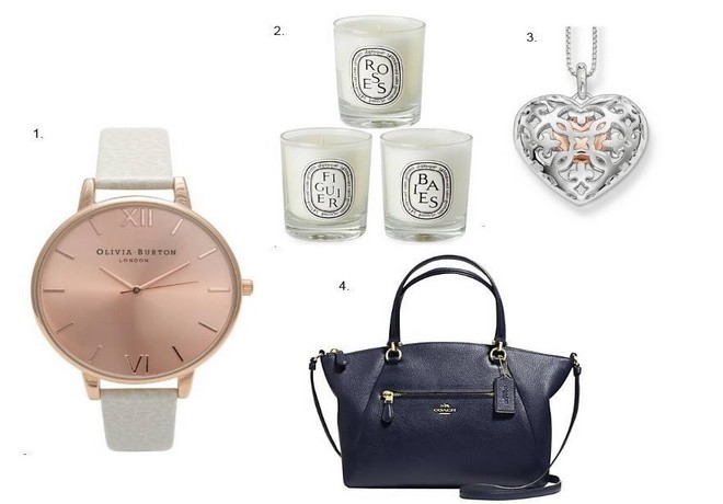 Last-minute Mothers Day gift ideas guaranteed to make her smile!