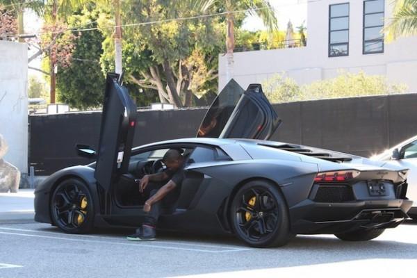 10 amazing celebrity cars
