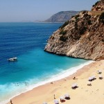 Why Kas in Turkey makes the perfect family holiday