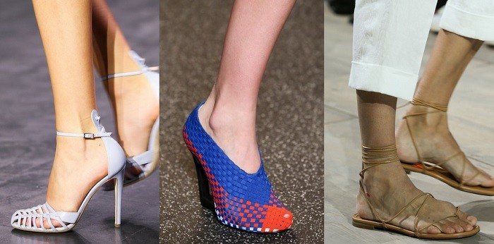Step into the new season. 20 must-have shoes all under £150!