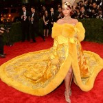 Our 10 Best Dressed at the Met Gala 2015