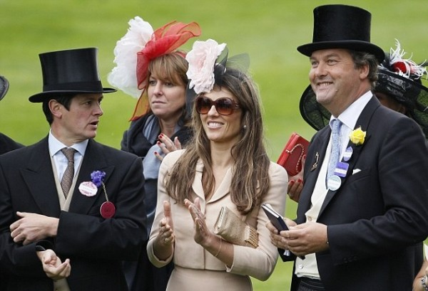How To Dress For A Day At The Races