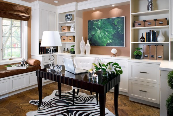 How To Save Money In Your Home Office