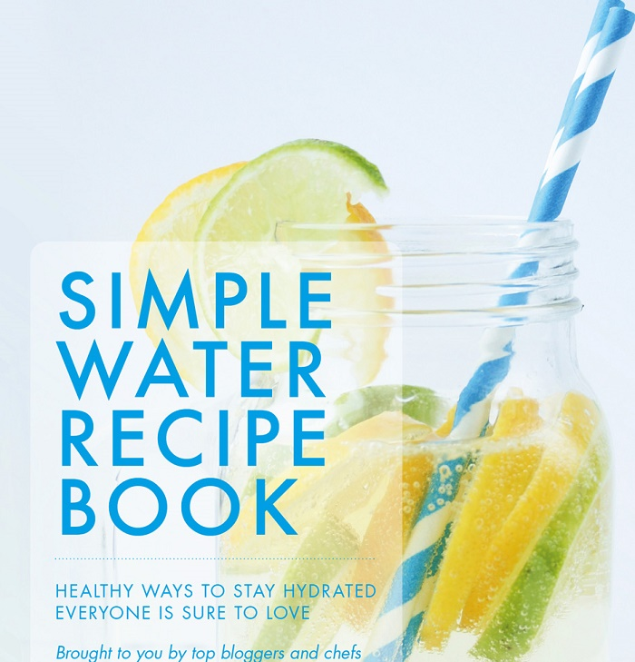 simplewaterrecipebook