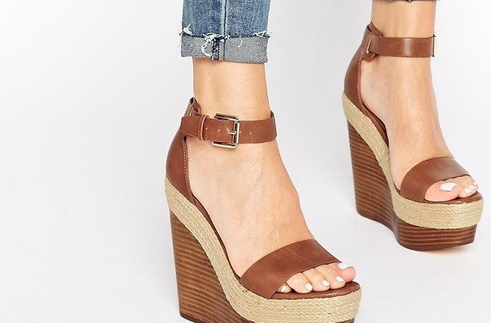 Treat Yourself (Guilt-Free)! 25 Summer Sandals Under £50