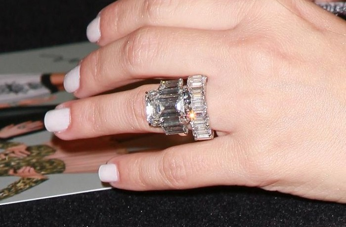 Can You Guess Which Engagement Ring He Will Choose?