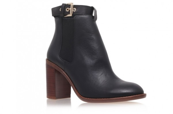 The Ankle Boot Edit: 30 New Season Boots You Need Now
