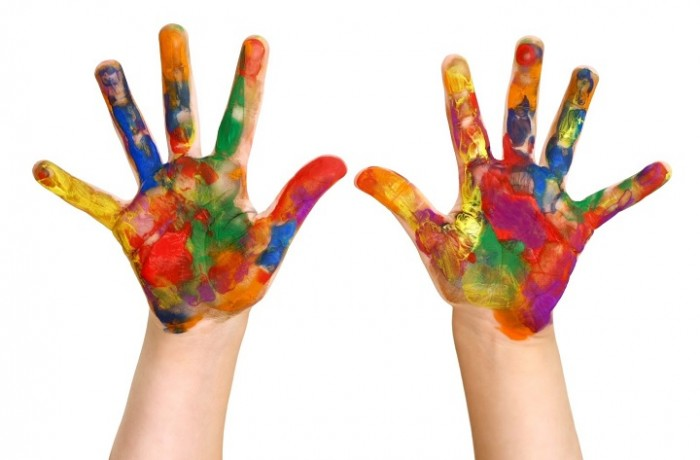 10 Essential Skills Children Learn Through Art