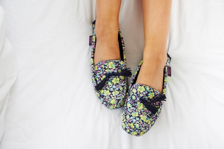 libertybedroomslippers
