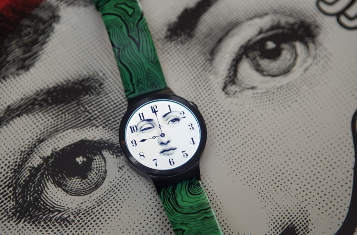 Huawei X Fornasetti: The Huawei Watch Looks Amazing But Is It Any Good?