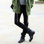 It's All About….The Biker Boot!
