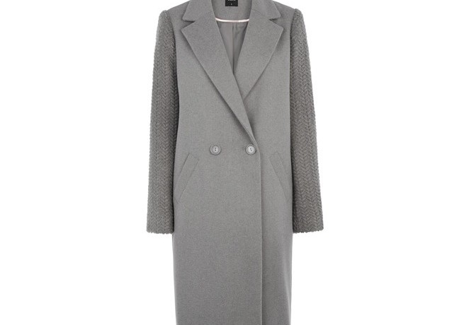 Oasis Has A Ridiculous Selection Of Fab Winter Coats This Season. We Want Them All….