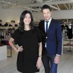 Rebecca Minkoff's Fancy New Store