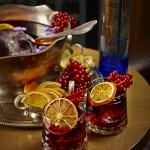 5 Of Our Favourite Festive Cocktail Recipes