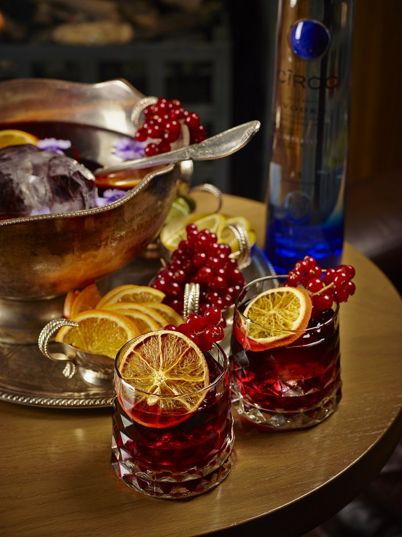CIROC CHRISTMAS PUNCH 40809
