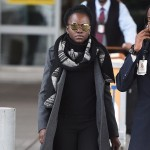 Coffee Morning Round-Up: Lupita Nyong'o Knocks Airport Chic Out Of The Park And More…