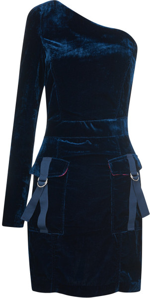 house-of-holland-navy-1-shoulder-velvet-dress-blue-product-1-050115780-normal_large_flex