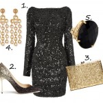 The Ultimate Attention-Grabbing New Year's Eve Outfit!