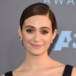 How To Recreate Emmy Rossum's Makeup At The 2016 Critics Choice Awards