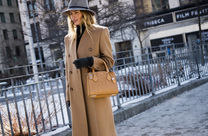 We're Lusting After These Dreamy Camel Coats! (All Under £100)