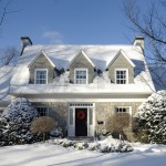 5 Ways To Keep Your Home Warm In The Winter