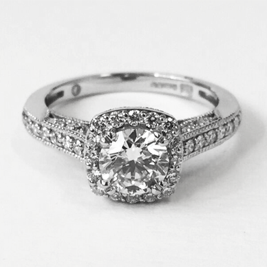 Top Celebrity Engagement Rings to Copy