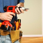 When to Use a Handyman for Interior Design?