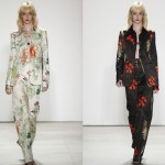 Floral Print Suit For Spring? Yes, Please!