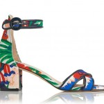 5 Statement Shoes You'll Need For Spring!