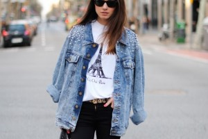 21 Of The Coolest Denim Jackets