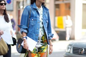 Must-Haves: Denim Jackets That Are So Cool You'll Want Them All