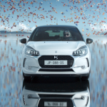 Driven By Style: Why The New DS 3 Is The Perfect Car For Fashion Lovers