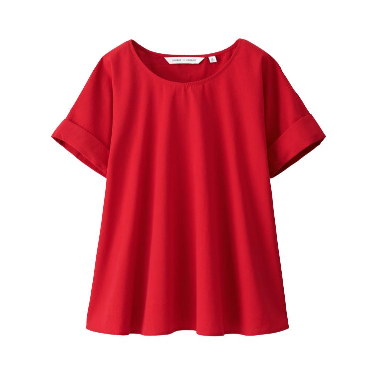 lemaire-blouse