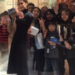 Victoria Beckham Launches First Store In Hong Kong
