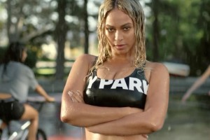 Woo-hoo! Beyoncé's Athleisure Line Ivy Park Has Arrived