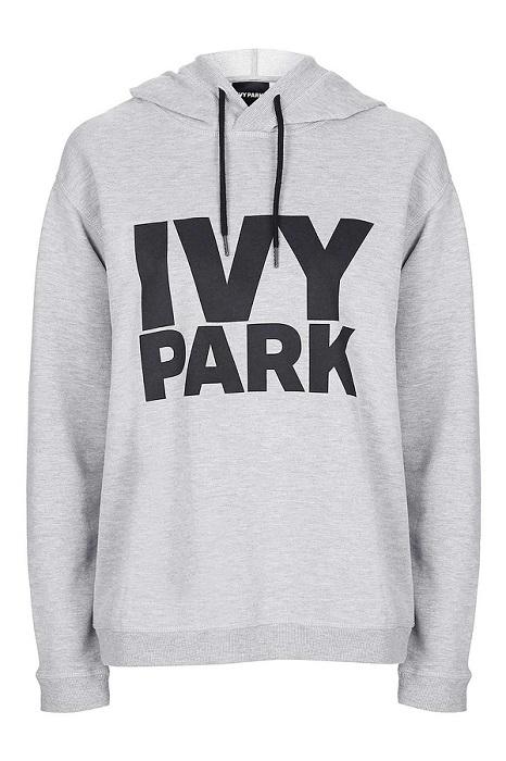 ivypark-logohoodie