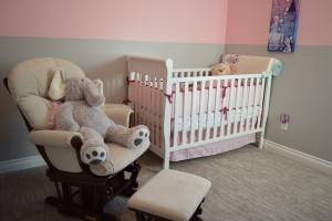 How to Create A Beautiful Nursery For A New Baby