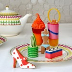 Indulge In Afternoon Tea And Couture Cakes At The Berkeley!