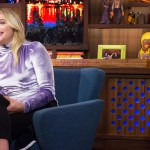 Chloë Grace Moretz Confirms Relationship With Brooklyn Beckham