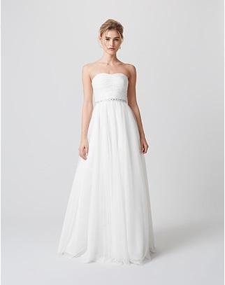 Alexandra Lace Bridal Dress 499 Available At Monsoon