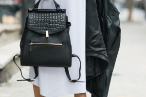 Top Of Our Love List? The Backpack…
