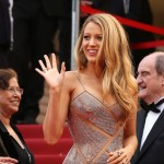 "Cannes Film Festival 2016: It's Safe To Say Blake Lively Is ""Owning It"" In The Style Stakes"