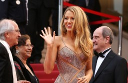 """Cannes Film Festival 2016: It's Safe To Say Blake Lively Is """"Owning It"""" In The Style Stakes"""