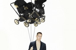 The New CYBEX By Jeremy Scott Capsule Collection