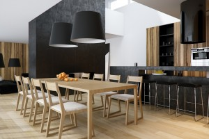 Making Your Dining Room The Heart Of The Home